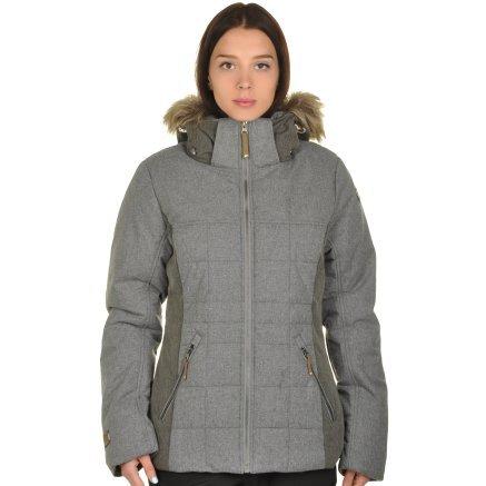 Куртка Icepeak Teela - 107292, фото 1 - інтернет-магазин MEGASPORT