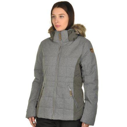 Куртка Icepeak Teela - 107292, фото 2 - інтернет-магазин MEGASPORT