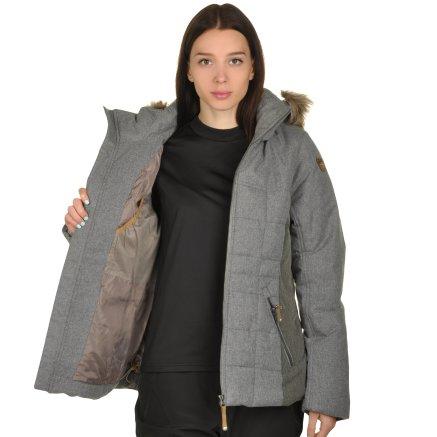Куртка Icepeak Teela - 107292, фото 5 - інтернет-магазин MEGASPORT