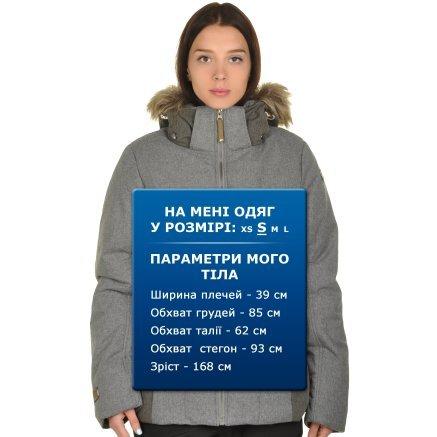 Куртка Icepeak Teela - 107292, фото 9 - інтернет-магазин MEGASPORT