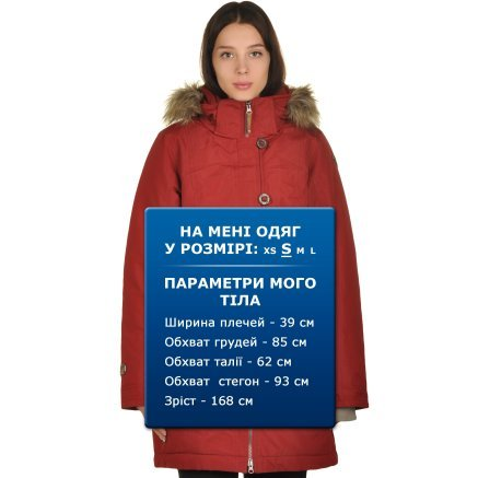 Куртка Icepeak Tilly - 107297, фото 9 - интернет-магазин MEGASPORT