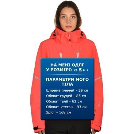 Куртка Icepeak Nella - 107300, фото 9 - інтернет-магазин MEGASPORT