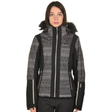 Куртка Icepeak Nancy - 107301, фото 1 - интернет-магазин MEGASPORT