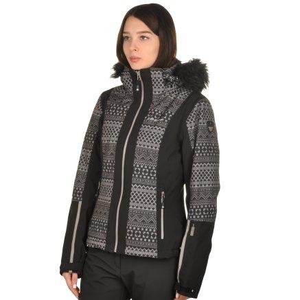 Куртка Icepeak Nancy - 107301, фото 2 - интернет-магазин MEGASPORT