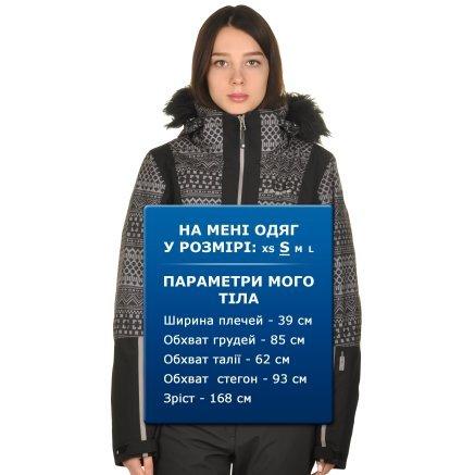 Куртка Icepeak Nancy - 107301, фото 9 - интернет-магазин MEGASPORT