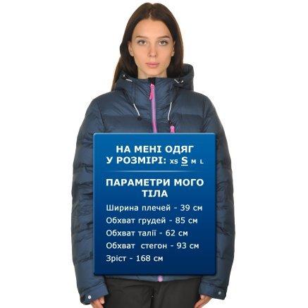 Пуховик Icepeak Berit - 107138, фото 9 - интернет-магазин MEGASPORT