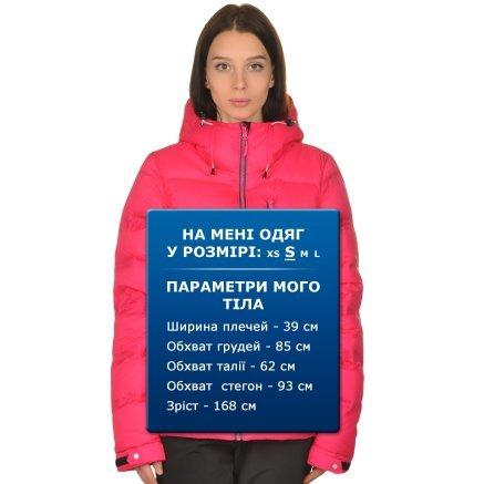 Пуховик Icepeak Berit - 107139, фото 9 - интернет-магазин MEGASPORT