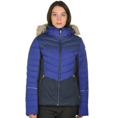Куртки icepeak Charlie - 107303, фото 1 - интернет-магазин MEGASPORT