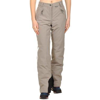 Спортивные штаны icepeak Nerina - 107322, фото 1 - интернет-магазин MEGASPORT