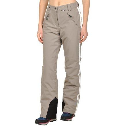 Спортивнi штани Icepeak Nerina - 107322, фото 2 - інтернет-магазин MEGASPORT