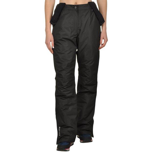 Спортивные штаны Icepeak Trudy - 107323, фото 1 - интернет-магазин MEGASPORT