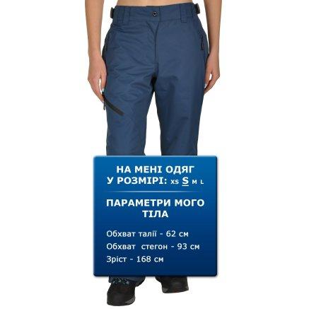 Спортивные штаны Icepeak Josie - 107192, фото 9 - интернет-магазин MEGASPORT