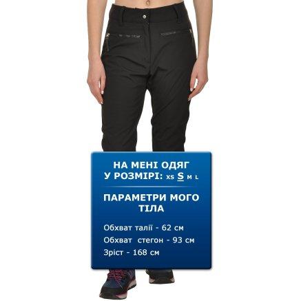 Спортивнi штани Icepeak Cerice - 107330, фото 7 - інтернет-магазин MEGASPORT