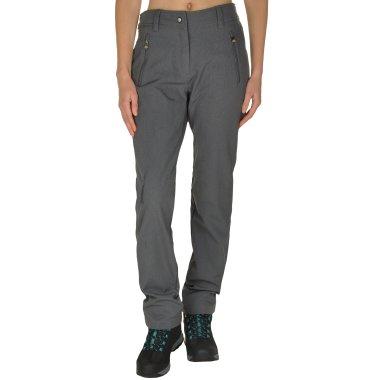 Спортивные штаны icepeak Tanya - 107142, фото 1 - интернет-магазин MEGASPORT