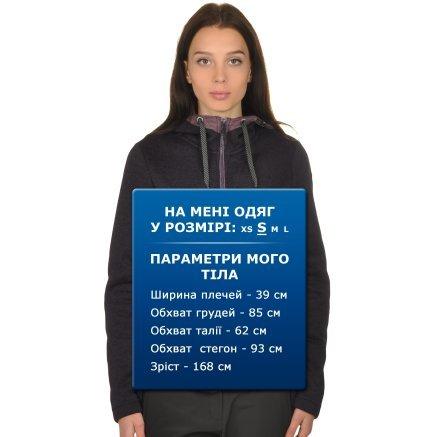 Кофта Icepeak Tess - 107145, фото 8 - интернет-магазин MEGASPORT