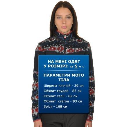 Кофта Icepeak Lahoma - 107195, фото 9 - интернет-магазин MEGASPORT