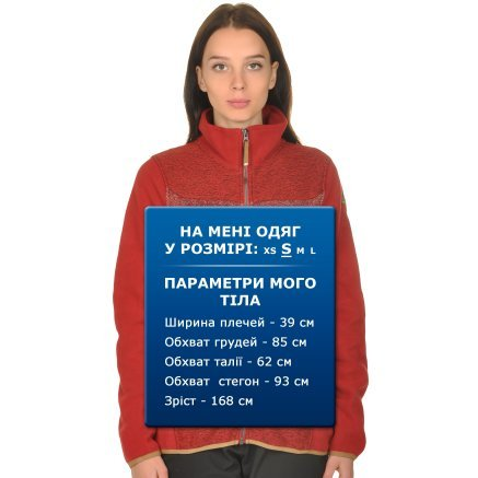 Кофта Icepeak Taipa - 107147, фото 2 - интернет-магазин MEGASPORT