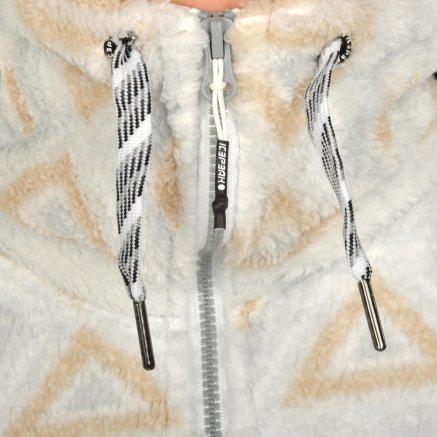 Кофта Icepeak Kaitlyn - 107341, фото 5 - інтернет-магазин MEGASPORT