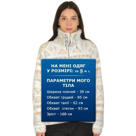 Кофта Icepeak Kaitlyn - 107341, фото 8 - інтернет-магазин MEGASPORT