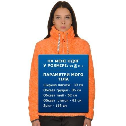 Кофта Icepeak Karmen - 107148, фото 9 - интернет-магазин MEGASPORT