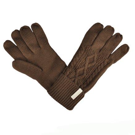 Перчатки Icepeak Iinea - 107209, фото 1 - интернет-магазин MEGASPORT