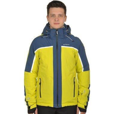 Куртки icepeak Nevio - 107364, фото 1 - інтернет-магазин MEGASPORT