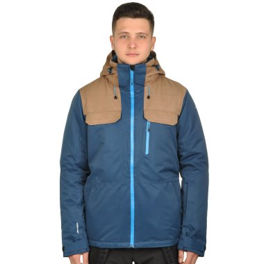 Куртки icepeak Kanye - 107374, фото 1 - інтернет-магазин MEGASPORT