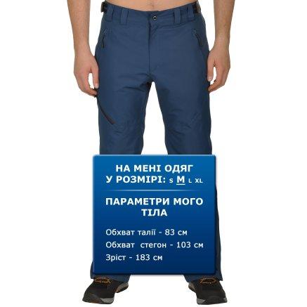 Спортивные штаны Icepeak Johnny - 107388, фото 9 - интернет-магазин MEGASPORT