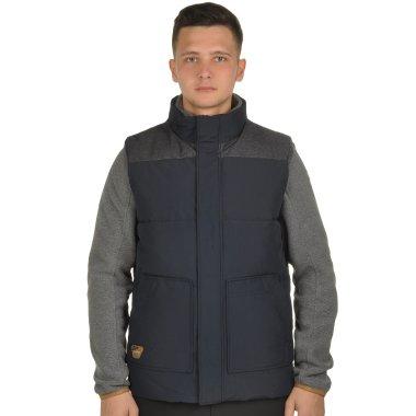 Куртки-жилети icepeak Tristan - 107172, фото 1 - інтернет-магазин MEGASPORT