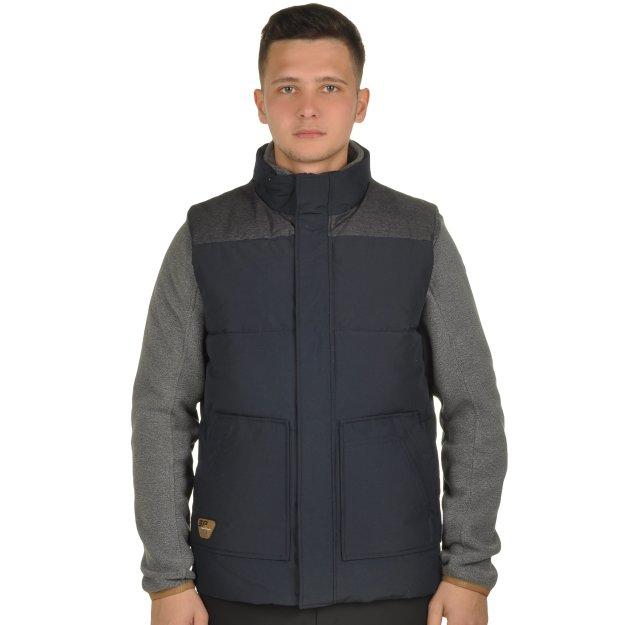 Куртка-жилет Icepeak Tristan - 107172, фото 1 - интернет-магазин MEGASPORT