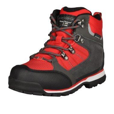 Ботинки icepeak Willi Jr - 107249, фото 1 - интернет-магазин MEGASPORT