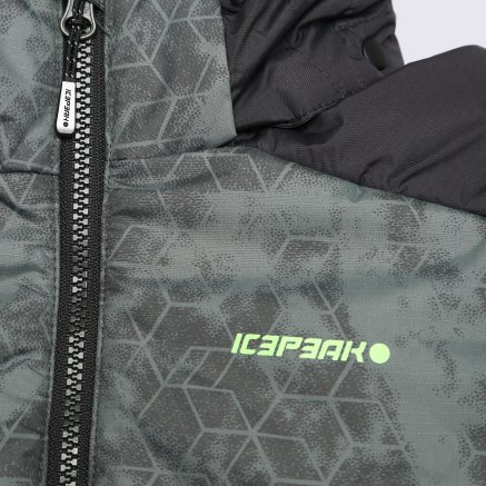 Куртка Icepeak Rover Jr - 113908, фото 3 - інтернет-магазин MEGASPORT