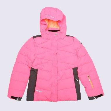 Куртки icepeak Helia Jr - 113981, фото 1 - інтернет-магазин MEGASPORT