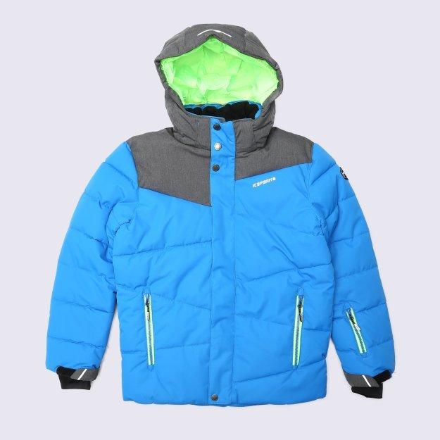 Куртка Icepeak Helios Jr - 113982, фото 1 - интернет-магазин MEGASPORT