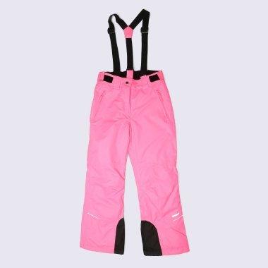 Спортивные штаны icepeak Celia Jr - 114038, фото 1 - интернет-магазин MEGASPORT
