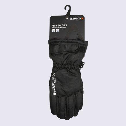 Перчатки Icepeak Dino Kd - 113986, фото 1 - интернет-магазин MEGASPORT