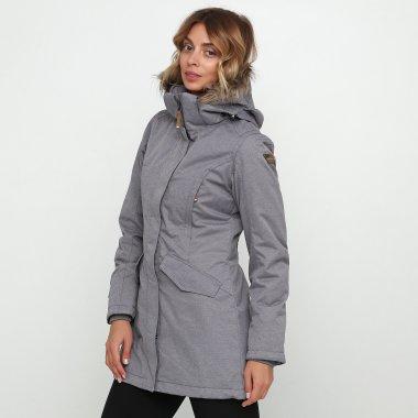 Куртки icepeak Trishia - 113850, фото 1 - інтернет-магазин MEGASPORT