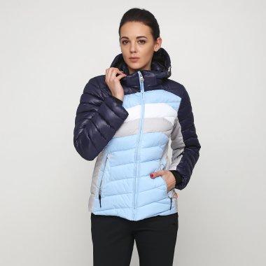 Куртки icepeak Cecilia - 114049, фото 1 - интернет-магазин MEGASPORT