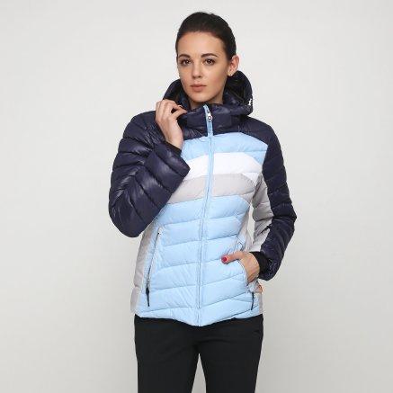 Куртка Icepeak Cecilia - 114049, фото 1 - інтернет-магазин MEGASPORT
