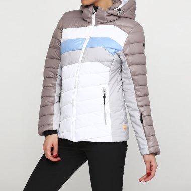 Куртки icepeak Cecilia - 114050, фото 1 - інтернет-магазин MEGASPORT