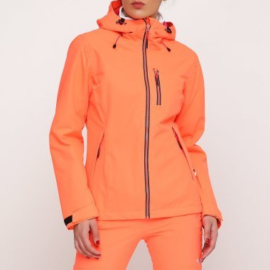 Куртки icepeak Kira - 113992, фото 1 - інтернет-магазин MEGASPORT