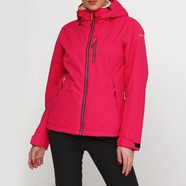 Куртки icepeak Kira - 113993, фото 1 - інтернет-магазин MEGASPORT