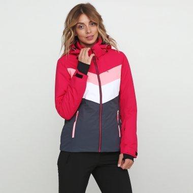 Куртки icepeak Kate - 113853, фото 1 - інтернет-магазин MEGASPORT