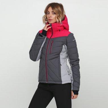 Куртки icepeak Kendra - 113855, фото 1 - інтернет-магазин MEGASPORT