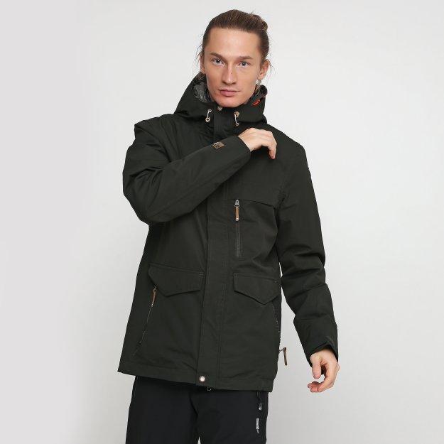 Куртка Icepeak Teddy - MEGASPORT