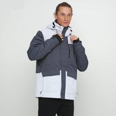 Куртки icepeak Kanye - 113874, фото 1 - интернет-магазин MEGASPORT