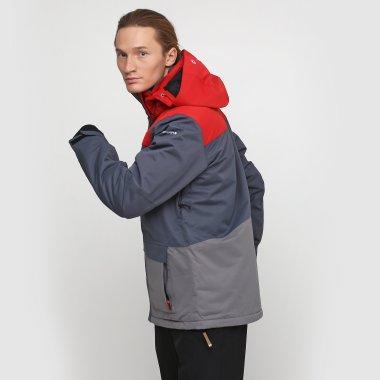 Куртки icepeak Kanye - 114010, фото 1 - інтернет-магазин MEGASPORT