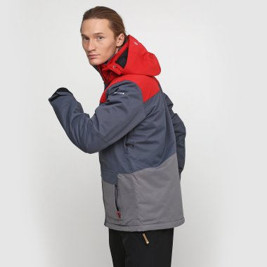 Куртки icepeak Kanye - 114010, фото 1 - интернет-магазин MEGASPORT