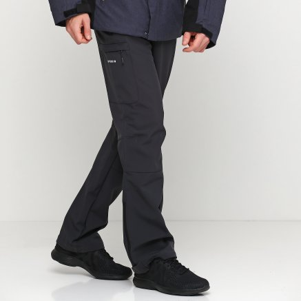 Спортивнi штани Icepeak Sauli - 114012, фото 2 - інтернет-магазин MEGASPORT