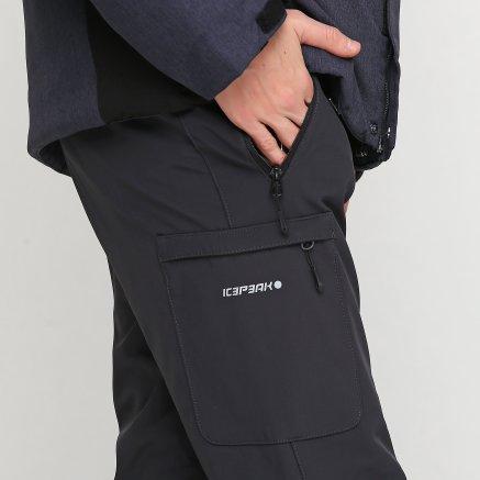 Спортивнi штани Icepeak Sauli - 114012, фото 4 - інтернет-магазин MEGASPORT